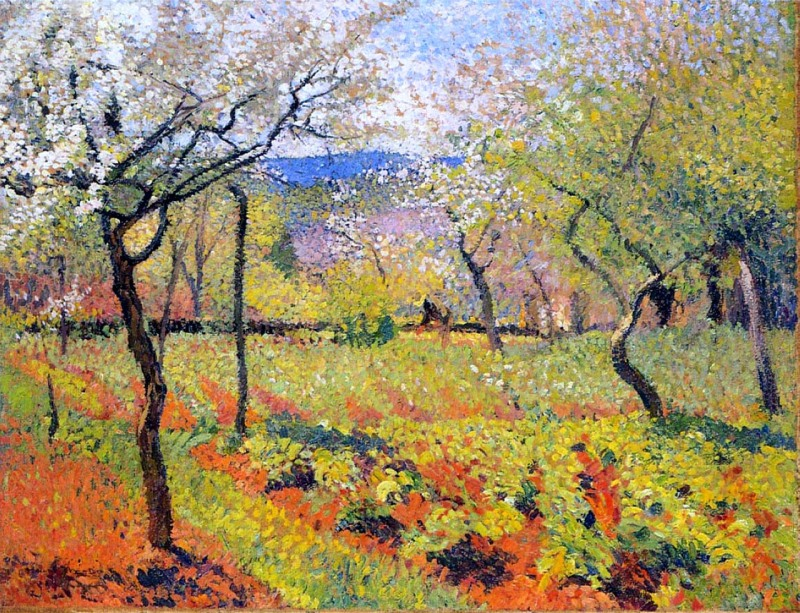 flowering-garden-in-spring-1920