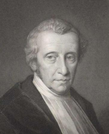 portret van de onderwijzer bernardus franciscus Suerman 1858