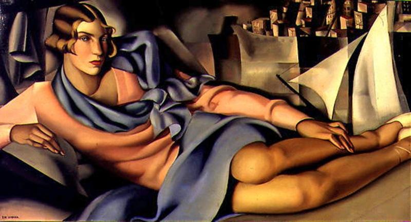 03 - 1924 - Portret Arlette Boucard