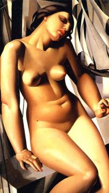 05 - 1929 - Nude