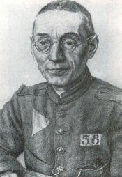 09 - Titus in Dachau