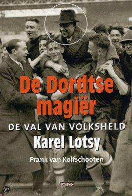 Frank van Kolfschooten - De Dordtse Magiër