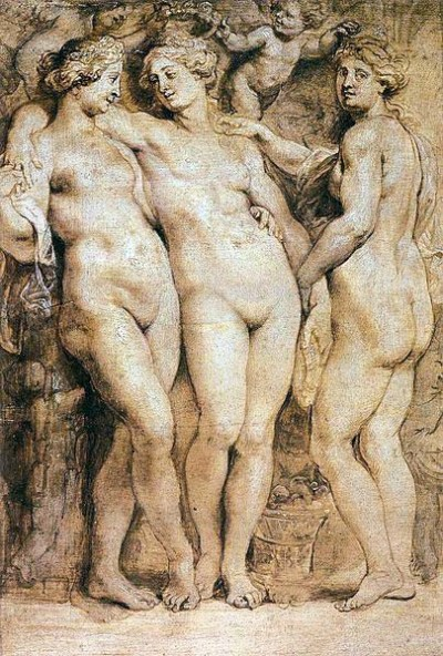 003 - Peter_Paul_Rubens_-_The_Three_Graces_-_WGA20440