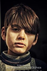 003 - portret in aleppo