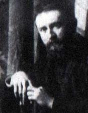 Paul Serusier portret 3