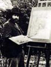 Paul Serusier portret 4