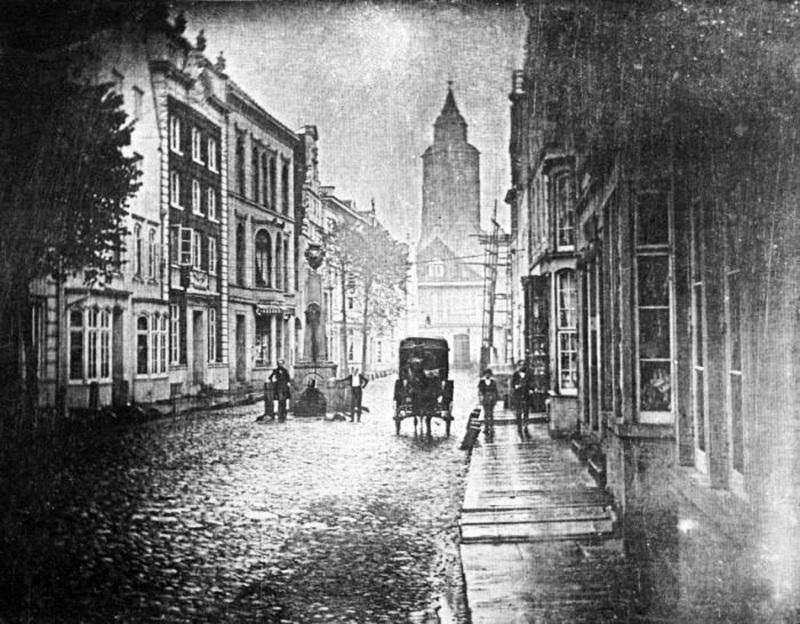 007 - Obernstraße Bremen 1843