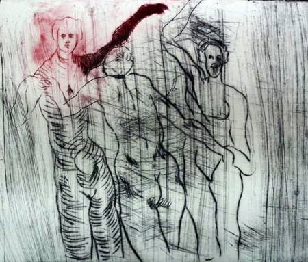 009 - Kees Reijnen - De Drie Gratiën