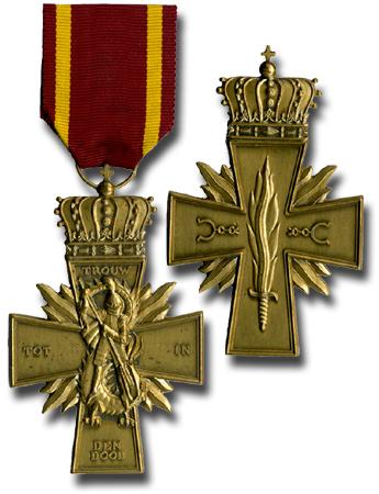 verzetskruis 1949-1945