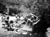 Balboa-Park-Nudist-David-Marshall-Collection