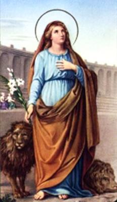 Prisca met de leeuwen 2