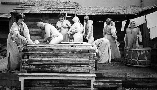 sauna in finland 1
