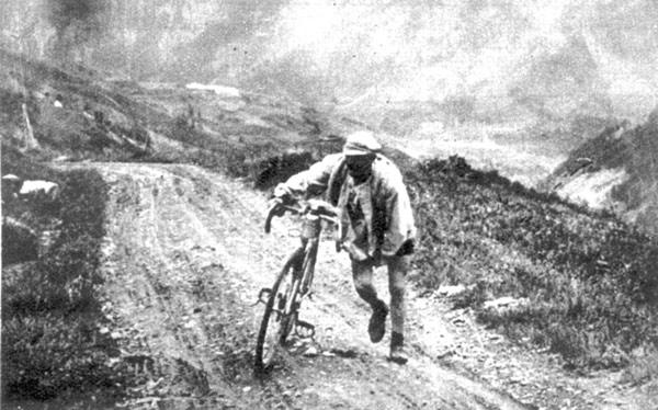 1926-Buysse-sul-Tourmalet