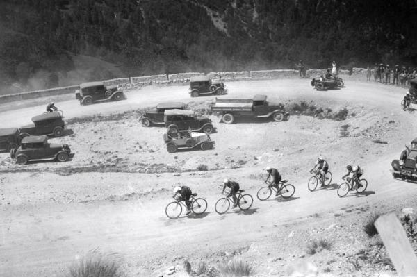 6-9 juli 1933 Maurice Archambaud voor Francesco Camusso