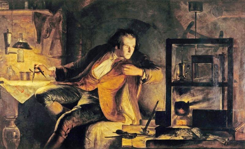 James Watt 3