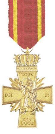 01 - Verzetskruis 1940-1945