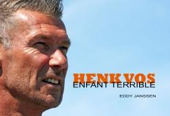 Henk Vos - Enfant Terrible OMSLAG 1