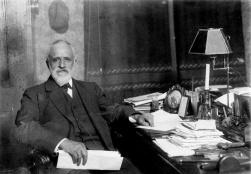 01 Mr.P.W.A. Cort. van der Linden Min. Pres. en Min. v. Binnenl. Zaken 1913