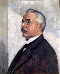 Friedrich_Went_door_H.J._Haverman,_1921