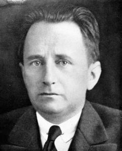 ds Albert Keuter