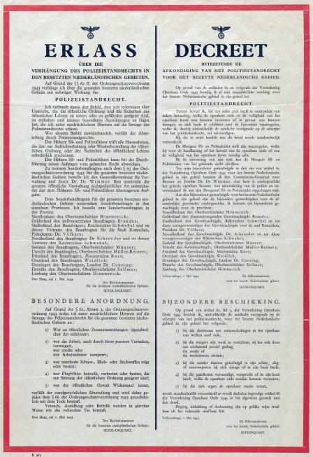 Afkondiging_politiestandrecht_(Verkündung_des_Polizeistandrechts)_1943