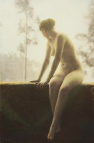 Nude studies 1916-1918 - 3