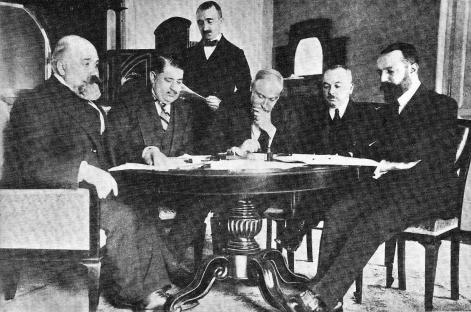 Verdrag van Lausanne 1912